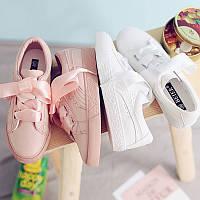 Кросівки Рожеві