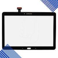 "Тачскрин (сенсор) Samsung P600 Galaxy Note 10.1"" P601, P605, 6050, P610, цвет черный"