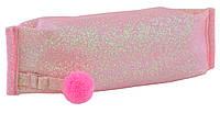 """Пенал мягкий TP-12 """"Candy pink"""" «YES» 532538, фото 1"""