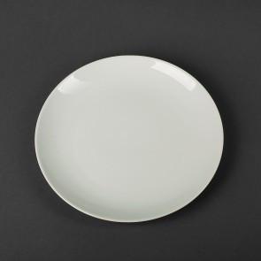 Тарелка подставная фарфоровая HLS 230 мм (A1109)