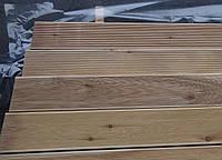 Доска для террасы 27х140, СОРТ А Сибирская лиственница террасное покрытие, фото 1