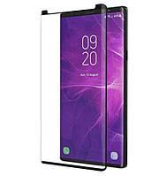 3D защитное стекло для Samsung Galaxy Note 9 (SM-N960) New Design - Black