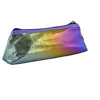 "Пенал мягкий TP-17 ""Glamor Lilac"" «YES» 532544"