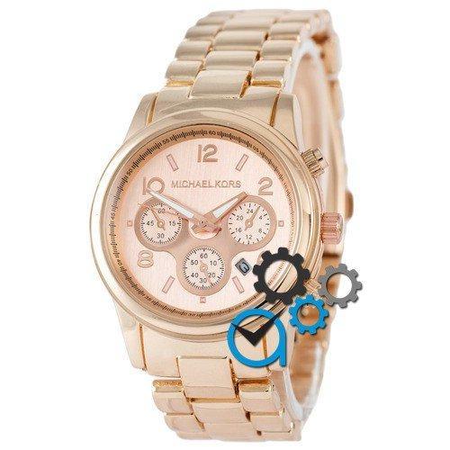 Наручные женские часы Michael Kors MK-10278 Pink Gold