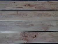 Террасная доска Лиственница Сибирская 27 толщина, фото 1