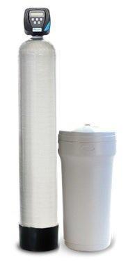 Фильтр для умягчения и удаления железа Ecosoft FK1252CIMIXP