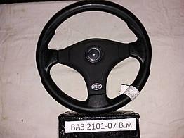Руль ВАЗ 2101-07 3 спицы Вираж М для авто