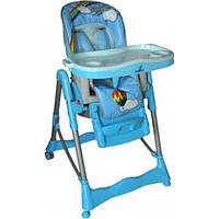 Caretero Стульчик для кормления Caretero Magnus Fun (blue)