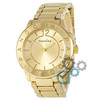 Наручные женские часы Pandora 6028 All Gold
