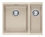 Мийка кухонна подвійна 9-054, фото 3