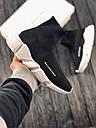 Кроссовки черные BALENCIAGA Speed trainer 37-45, фото 7