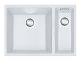 Мийка кухонна подвійна 9-054, фото 4