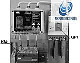 МПЗК-50 60-120 А  прибор защиты и контроля, фото 3