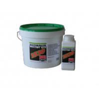 MITOPUR 1530. Клей для гибких напольных покрытий. Резиновые, ПВХ, искусственная трава.14 кг (Словения)