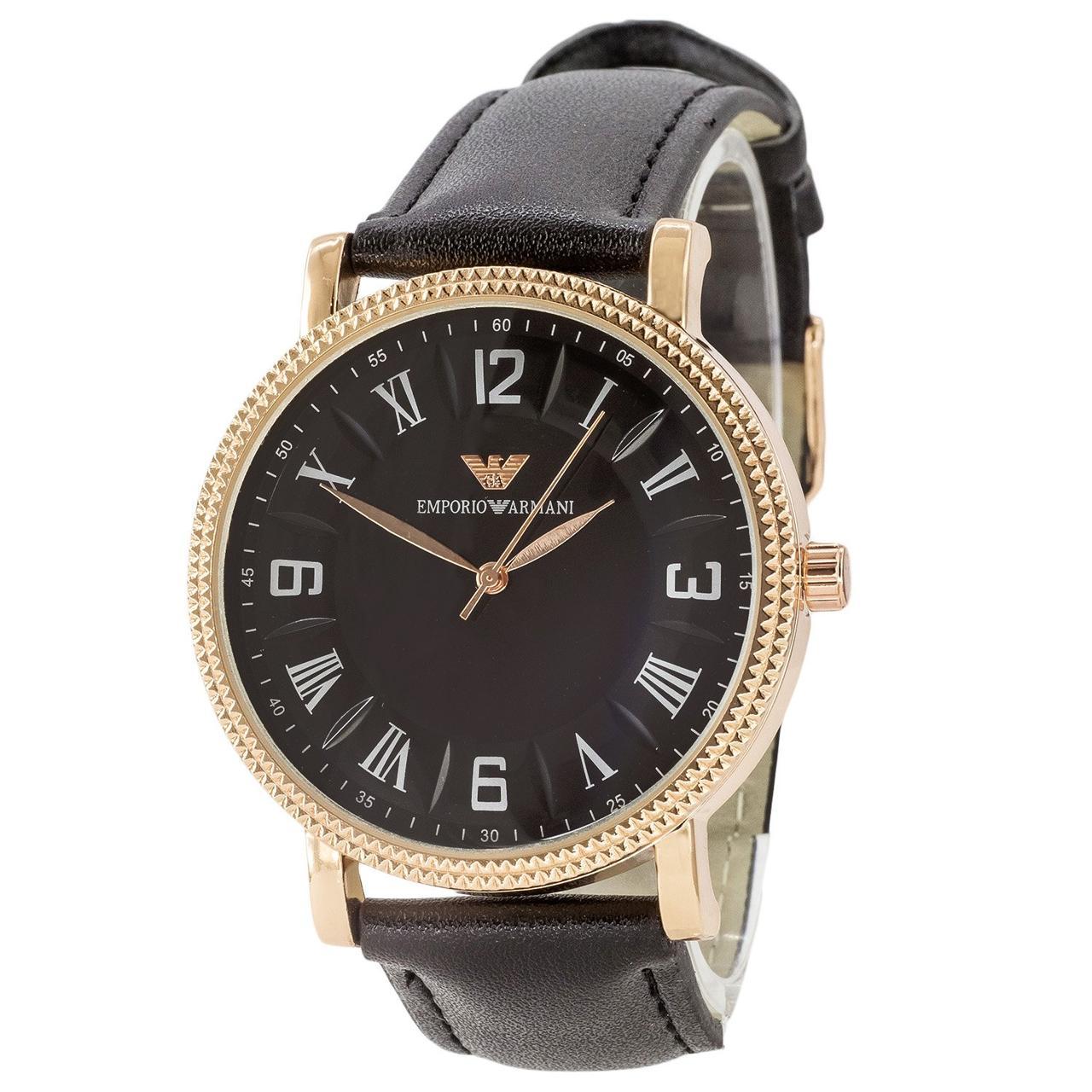 Наручные мужские часы Armani SSE-1001-0167