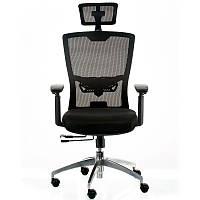 Кресло Special4You Dawn black (E5500), фото 1