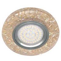 Встраеваемый светильник Feron 8585-2 Желтый