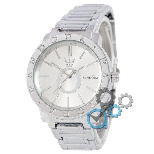 Наручные женские часы Pandora 6301 All Silver