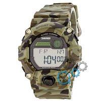 Наручные мужские часы Skmei 1197