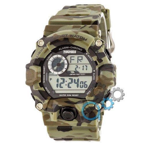 Наручные мужские часы Skmei 1019
