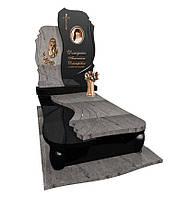 Пам ятник гранітний елітний L0121