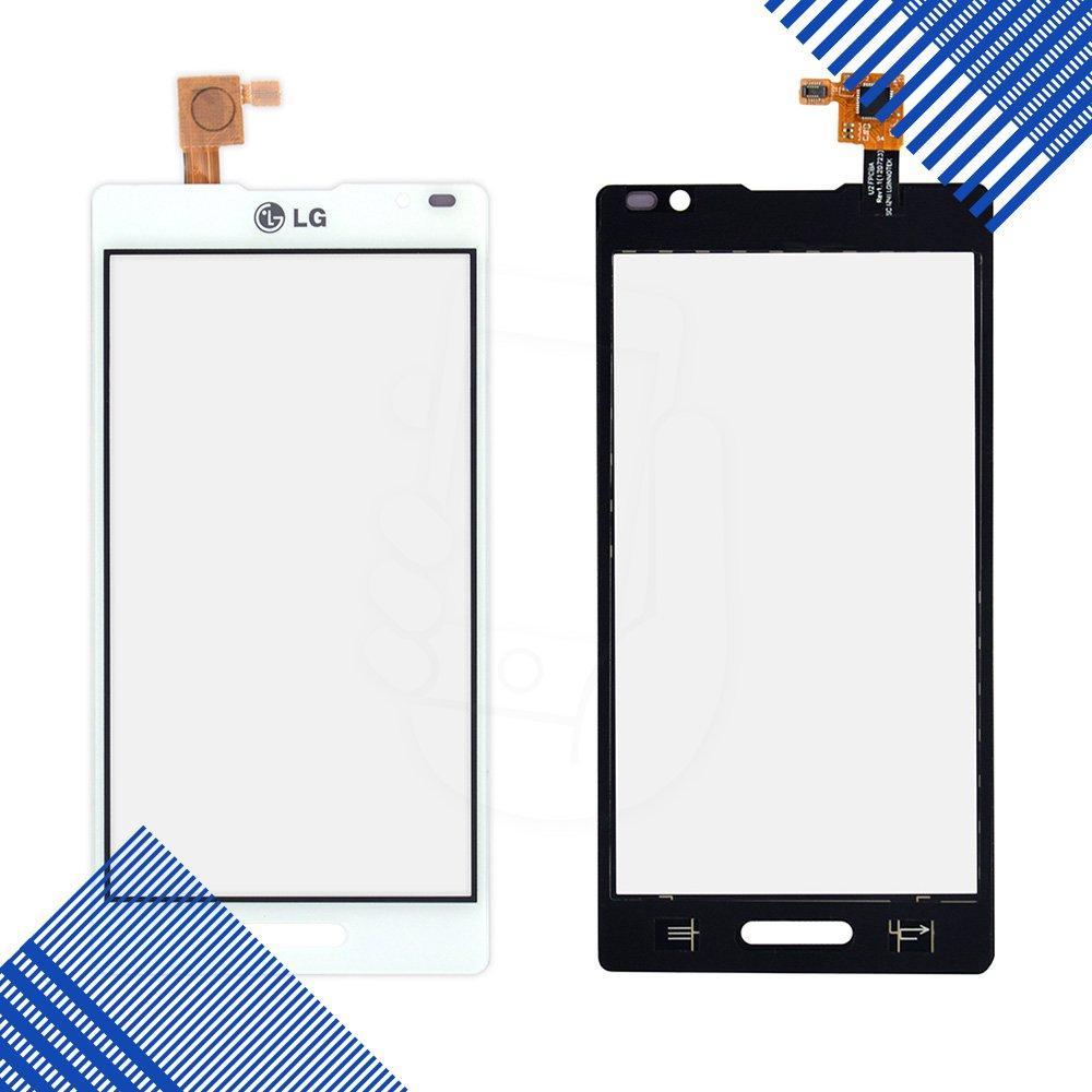 Тачскрин LG Optimus L9 P765, P760, P768, цвет белый