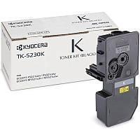 Тонер Kyocera Mita TK-5230K Black (1T02R90NL0)