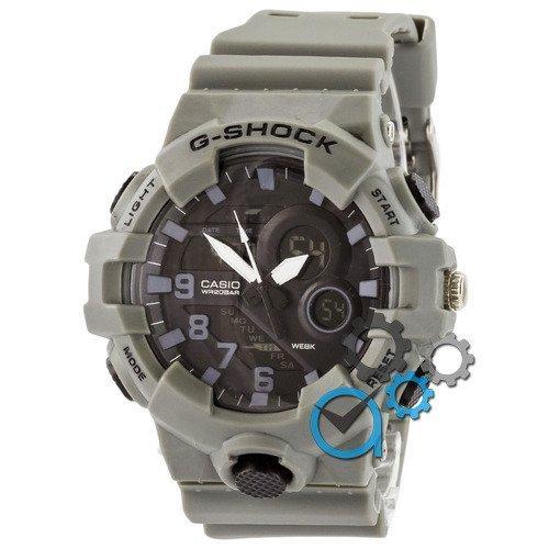 Наручные мужские часы Casio G-Shock GWL-50 Gray