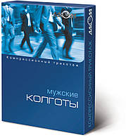 Алком Колготы мужские  Алком 1 кл.к. (AG 72-79 см), арт. M7091