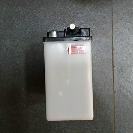 Аккумулятор мото 12V 9А (заливной), фото 2