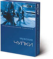 Алком Чулки мужские Алком 1 кл.к. (AG 72-79 см), арт. M6051