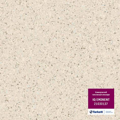 Коммерческий линолеум гомогенный  TARKETT iQ EMINENT 21030137, фото 2