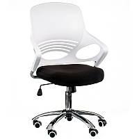 Кресло Special4You Envy Black/White (E5753), фото 1