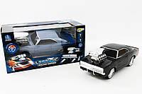 Машина на батарейки NY996-A, світло, звук, в коробці 27*13*13,5 см