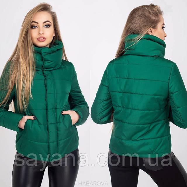 женская весенняя куртка оптом