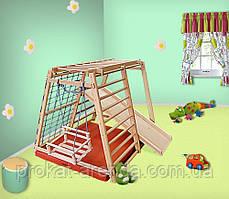 Дитячий спортивно-ігровий комплекс «Малюк»