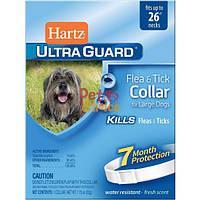 Ошейник Hartz UltraGuard Flea&Tick 65 см