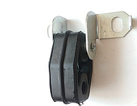 Кронштейн подушка глушителя Шкода Октавия Тур 1j0253144 SkodaMag, фото 1