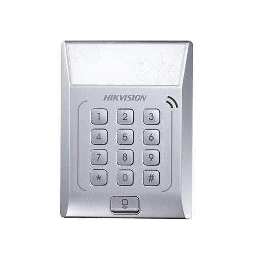Автономный контроллер доступа Hikvision DS-K1T801-E