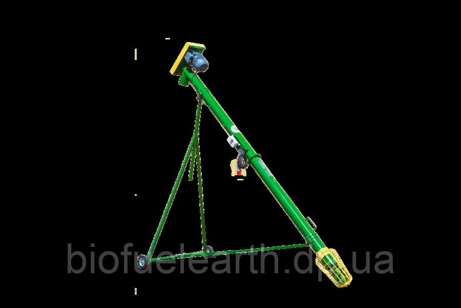 Шнековий транспортер T401/1 2,2