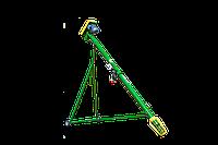 Шнековий транспортер T401/1 2,2 , фото 1