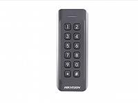 Считыватель карт Hikvision  DS-K1802MK , фото 1