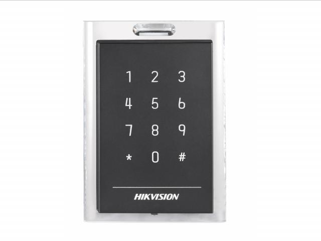 Считыватель карт Hikvision DS-K1101MK