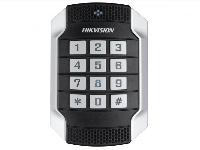 Считыватель карт Hikvision DS-K1104MK
