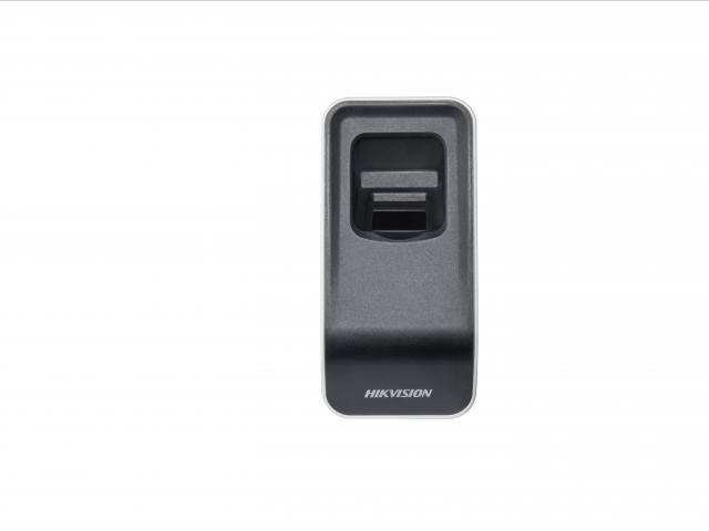 Устройство ввода отпечатков пальцев Hikvision DS-K1F820-F