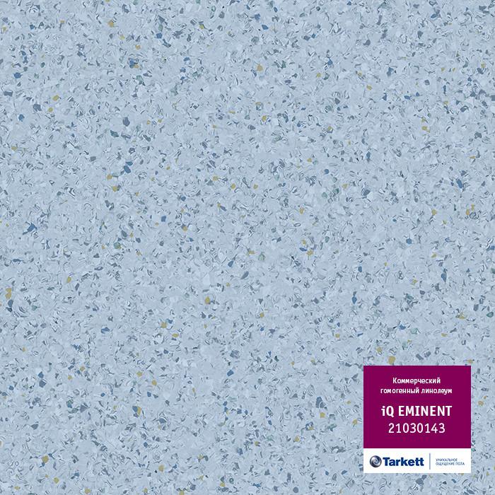 Коммерческий линолеум гомогенный  TARKETT iQ EMINENT 21030143