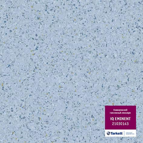 Коммерческий линолеум гомогенный  TARKETT iQ EMINENT 21030143, фото 2