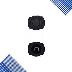 Наружная кнопка home для iPod Touch 4G, цвет черный