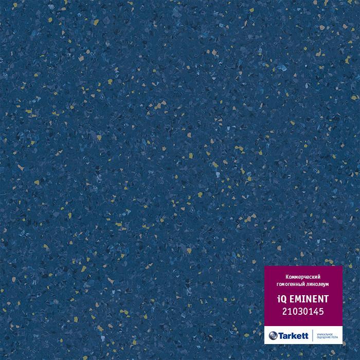 Коммерческий линолеум гомогенный  TARKETT iQ EMINENT 21030145