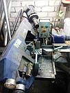 Zenitech BS 150 б/у ленточнопильный станок по металлу , фото 4